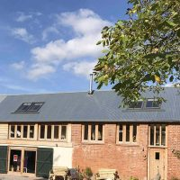 Barn Conversion - Barn Conversion