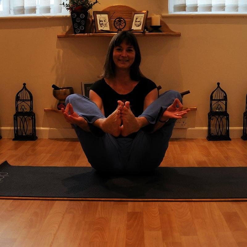 Arlette Pengilly - The Zen Zone